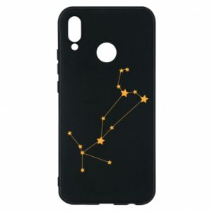 Phone case for Huawei P20 Lite Leo сonstellation