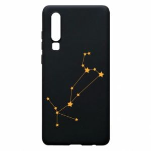 Phone case for Huawei P30 Leo сonstellation