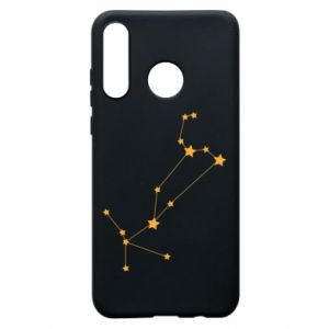 Phone case for Huawei P30 Lite Leo сonstellation