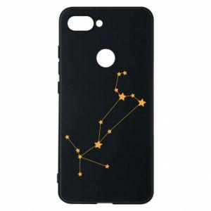 Phone case for Xiaomi Mi8 Lite Leo сonstellation