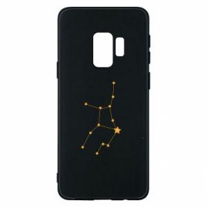Etui na Samsung S9 Konstelacja Panna
