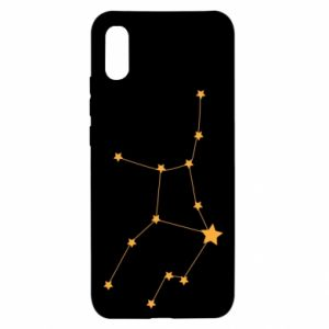 Xiaomi Redmi 9a Case Virgo Сonstellation
