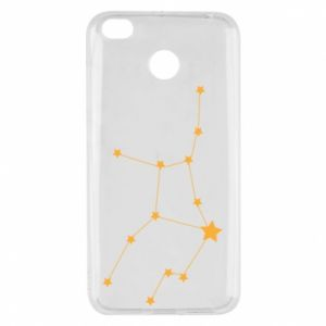 Xiaomi Redmi 4X Case Virgo Сonstellation