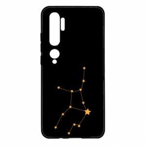 Etui na Xiaomi Mi Note 10 Konstelacja Panna