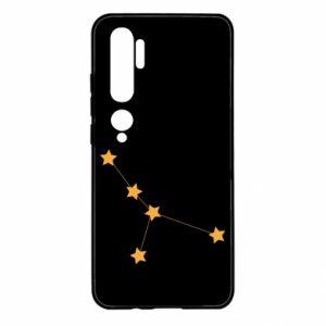 Etui na Xiaomi Mi Note 10 Konstelacja raka