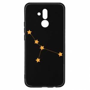 Etui na Huawei Mate 20 Lite Konstelacja raka