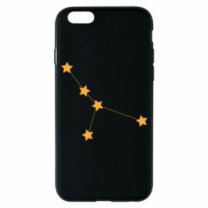 Phone case for iPhone 6/6S Cancer Сonstellation