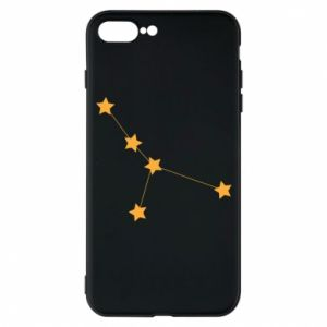 Phone case for iPhone 7 Plus Cancer Сonstellation