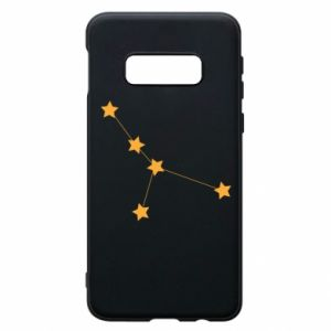 Phone case for Samsung S10e Cancer Сonstellation