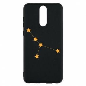 Phone case for Huawei Mate 10 Lite Cancer Сonstellation