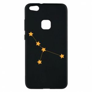 Phone case for Huawei P10 Lite Cancer Сonstellation