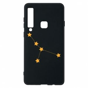 Phone case for Samsung A9 2018 Cancer Сonstellation