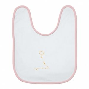 Bib Pisces constellation