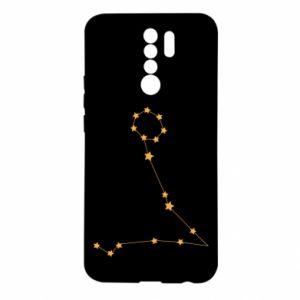 Xiaomi Redmi 9 Case Pisces constellation