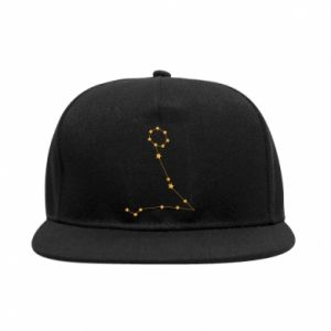 SnapBack Pisces constellation