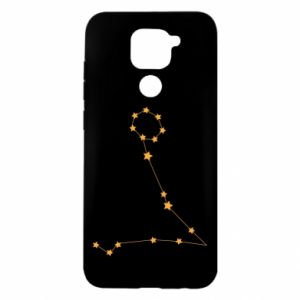 Xiaomi Redmi Note 9 / Redmi 10X case % print% Pisces constellation