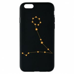 Phone case for iPhone 6/6S Pisces constellation