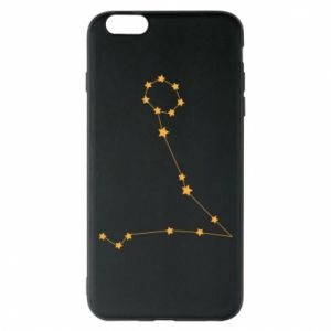 Phone case for iPhone 6 Plus/6S Plus Pisces constellation