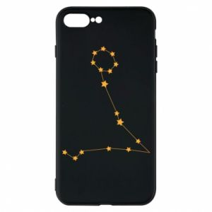 Phone case for iPhone 7 Plus Pisces constellation