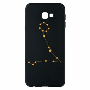 Phone case for Samsung J4 Plus 2018 Pisces constellation