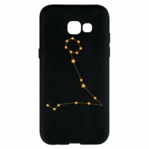 Phone case for Samsung A5 2017 Pisces constellation