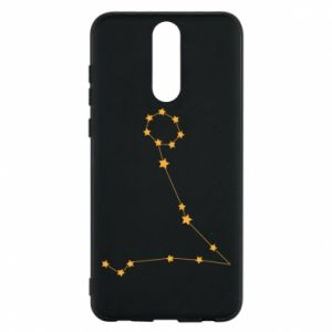 Phone case for Huawei Mate 10 Lite Pisces constellation