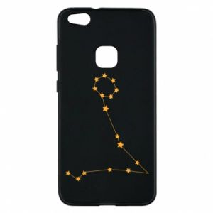 Phone case for Huawei P10 Lite Pisces constellation