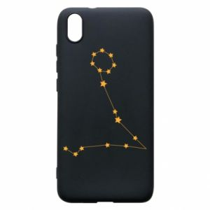 Phone case for Xiaomi Redmi 7A Pisces constellation