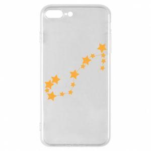 Phone case for iPhone 7 Plus Scorpius Сonstellation