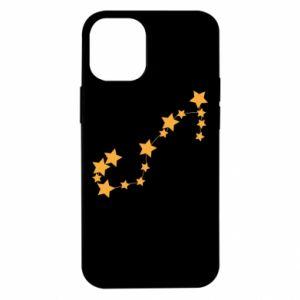 Etui na iPhone 12 Mini Konstelacja Skorpion