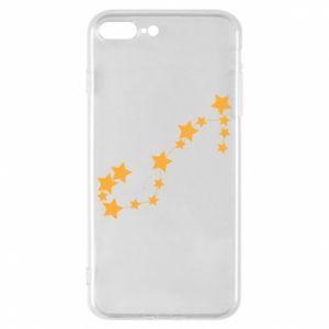 Phone case for iPhone 8 Plus Scorpius Сonstellation