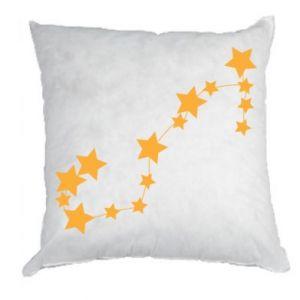 Pillow Scorpius Сonstellation