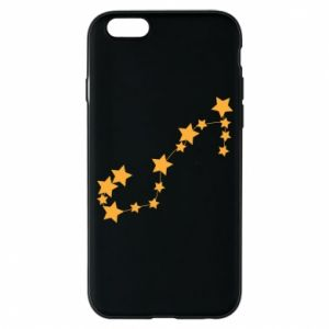 Phone case for iPhone 6/6S Scorpius Сonstellation