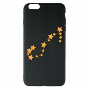 Phone case for iPhone 6 Plus/6S Plus Scorpius Сonstellation