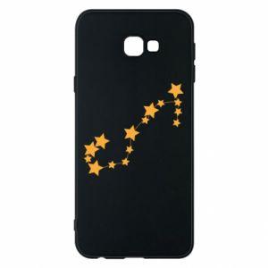 Phone case for Samsung J4 Plus 2018 Scorpius Сonstellation
