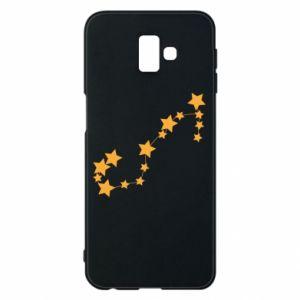 Phone case for Samsung J6 Plus 2018 Scorpius Сonstellation