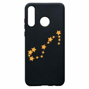 Phone case for Huawei P30 Lite Scorpius Сonstellation