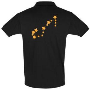 Men's Polo shirt Scorpius Сonstellation