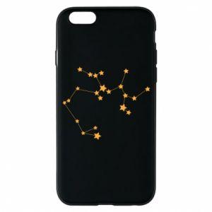 Phone case for iPhone 6/6S Sagittarius Сonstellation