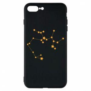 Phone case for iPhone 8 Plus Sagittarius Сonstellation