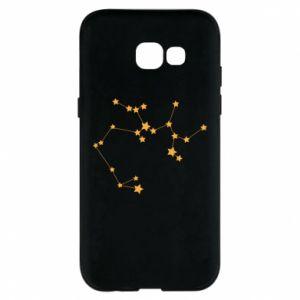 Phone case for Samsung A5 2017 Sagittarius Сonstellation