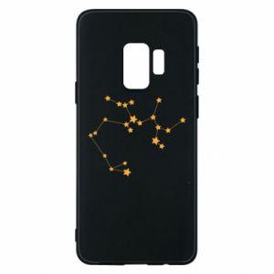 Etui na Samsung S9 Konstelacja Strzelca - PrintSalon