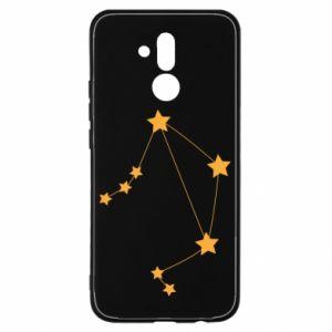 Etui na Huawei Mate 20 Lite Konstelacja Waga
