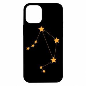 Etui na iPhone 12 Mini Konstelacja Waga