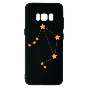 Etui na Samsung S8 Konstelacja Waga