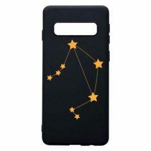Phone case for Samsung S10 Libra Сonstellation