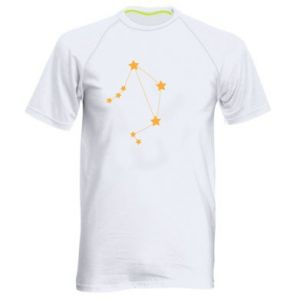 Koszulka sportowa męska Konstelacja Waga