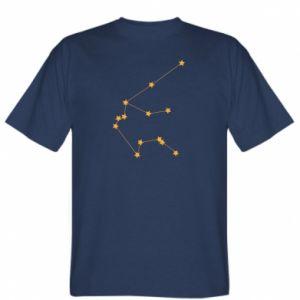 Koszulka Konstelacja Wodnika - PrintSalon