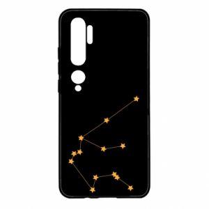 Etui na Xiaomi Mi Note 10 Konstelacja Wodnika