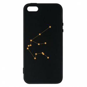 Etui na iPhone 5/5S/SE Konstelacja Wodnika